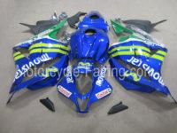 Honda CBR600RR Movistar Fairing Set MFC1099