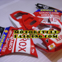 Ducati 748 916 996 996S Xerox Fairing Set MFC1318