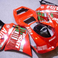 Ducati 748/999/996  Alice Fairing Set MFC167