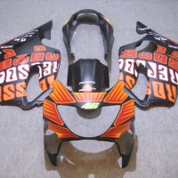Honda CBR600RR F4i Valentino Rossi Fairing Set MFC420