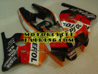 Honda CBR250RR MC22 1990-1991 Repsol Fairing Set MFC1354