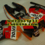 Honda CBR250RR MC22 1990-1991 Repsol Fairing Set MFC1354