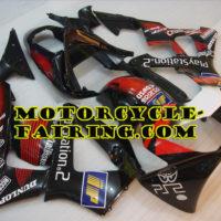 Honda CBR929RR Play Station 2 Fairing Set MFC1036