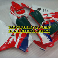 Honda NSR250R MC21 1990-1993 Fairing Set MFC1415