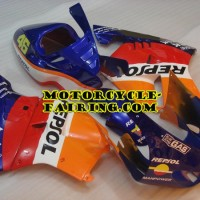 Honda NSR250R MC21 1990-1993 Fairing Set MFC1422