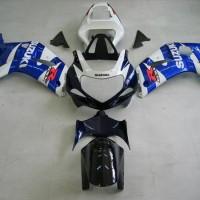 Suzuki GSX-R600 GSX-R750 Fairing Set MFC227