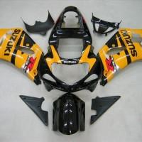 Suzuki GSX-R600 GSX-R750 Fairing Set MFC238