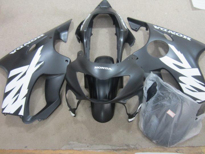 Honda CBR600 F4 Fairing Set MFC002 1999 2000