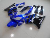 CBR600F4I 2004-2007 BLUE OEM