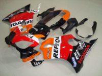 CBR600F4i 2004-2007 NEW REPSOL