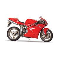 Ducati 748 Fairings