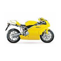 Ducati 749 Fairings