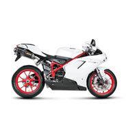 Ducati 848 Fairings