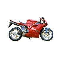 Ducati 916 Fairings