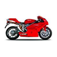 Ducati 999 Fairings