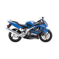 1999-2000 CBR 600F4i