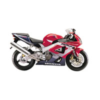 2000-2001 CBR 900RR