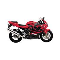 2001-2003 CBR 600F4i