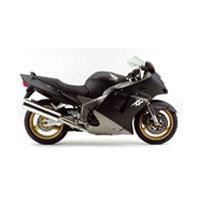 CBR 1100XX 1997-2007