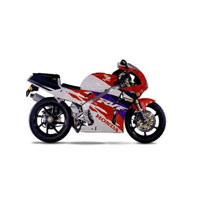 RVF Fairings